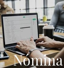 nomina icon