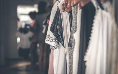 Sistemas de gestión para tiendas de Moda