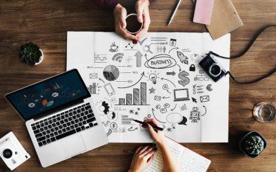 Como mejora un ERP los distintos departamentos de tu empresa.
