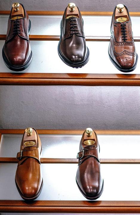 software tienda calzado